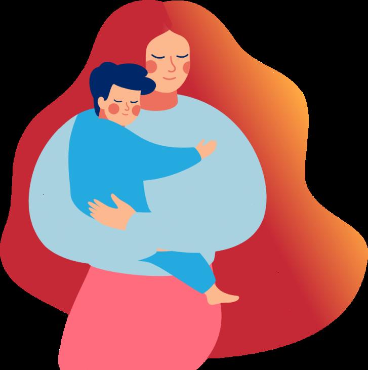 Contrate uma mãe
